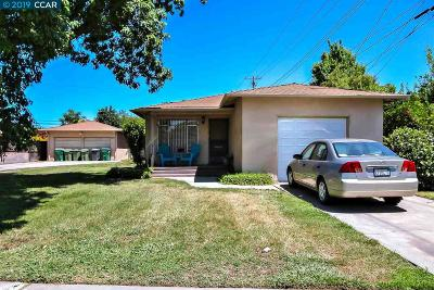 Alameda County, Contra Costa County, San Joaquin County, Stanislaus County Multi Family Home New: 1111- W Elm Street