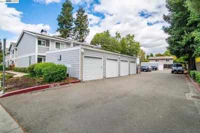 Pleasanton Condo/Townhouse New: 3358 Santa Rita Rd
