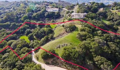 Cupertino Residential Lots & Land For Sale: 22315 Regnart Road