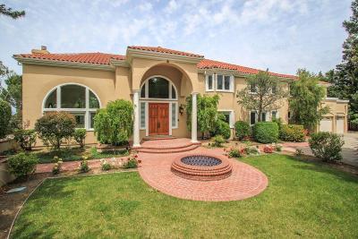San Mateo County Single Family Home For Sale: 75 Eugenia Way