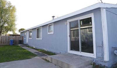 Alameda County, Contra Costa County, San Joaquin County, Stanislaus County Multi Family Home For Sale: 1024 Angelus Street