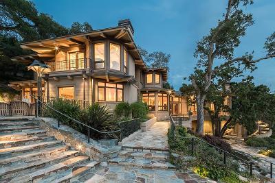 San Mateo County Single Family Home For Sale: 127 Pinon Drive