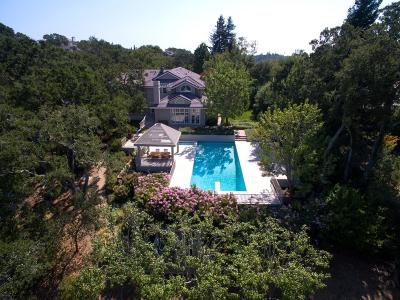 San Mateo County Single Family Home For Sale: 340 Jane Drive