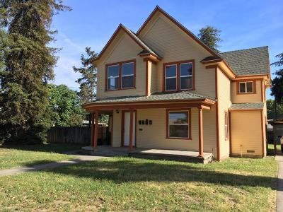 Alameda County, Contra Costa County, San Joaquin County, Stanislaus County Multi Family Home For Sale: 312 W Main Street