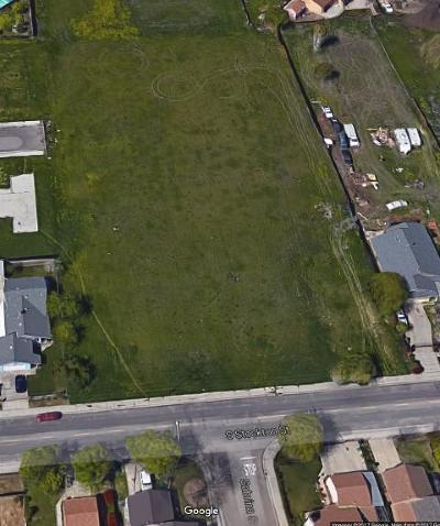 Manteca, Modesto, Stockton, Tracy, Lathrop Residential Lots & Land For Sale: 2005 S. Stockton Street