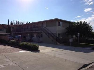 Santa Clara Multi Family Home For Sale: 2062 Main Street