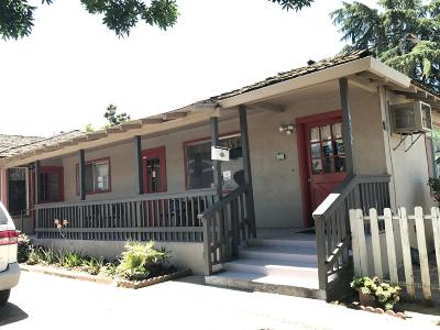 Modesto Commercial For Sale: 656 Paradise Road