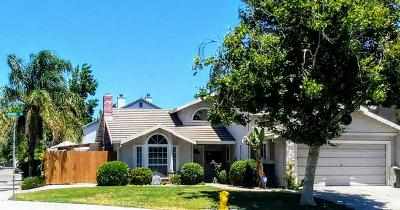 Tracy Single Family Home For Sale: 1785 W Kavanagh Avenue