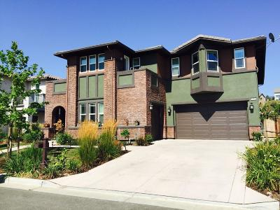 Hayward Single Family Home For Sale: 36 Adair Way