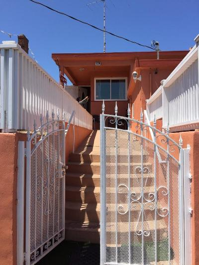 richmond Single Family Home For Sale: 5219 Sacramento Ave.