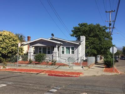 Oakland Single Family Home For Sale: 2000 84th Avenue