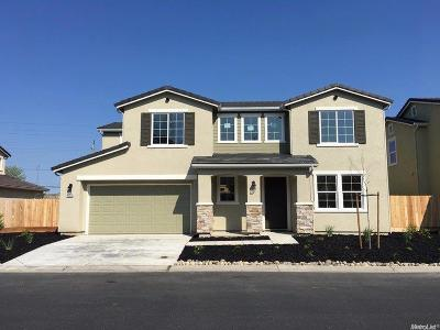 Stanislaus County, San Joaquin County Single Family Home For Sale: 1720 Thomas Court