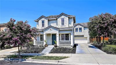 San Ramon Single Family Home For Sale: 1736 Blakesley Drive