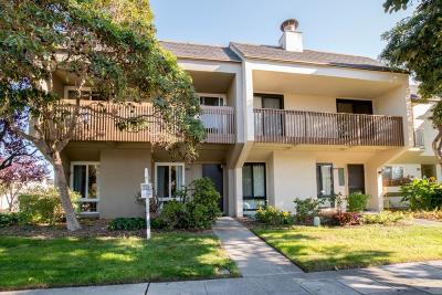 Alameda Condo/Townhouse For Sale: 1116 Fontana Drive