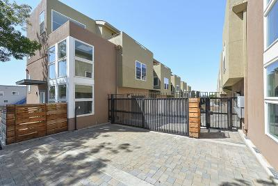Oakland Multi Family Home For Sale: 9849 Macarthur Boulevard