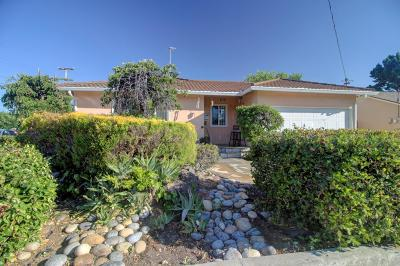 Livermore Single Family Home For Sale: 3491 Madeira Way