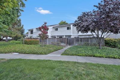 Fremont CA Condo/Townhouse For Sale: $589,888