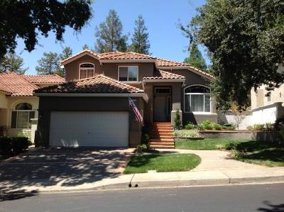 Concord CA Single Family Home For Sale: $698,000