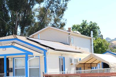 San Leandro Single Family Home For Sale: 1670 Thrush Avenue