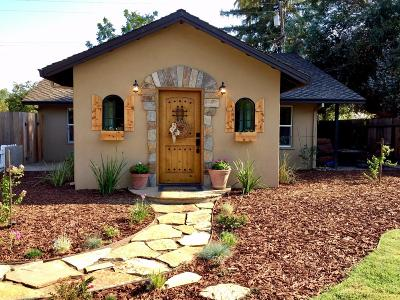 Ripon Single Family Home For Sale: 520-530 E Main Street