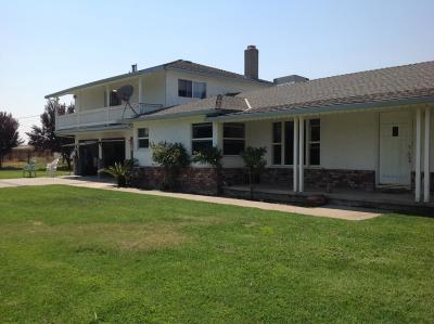Manteca Single Family Home For Sale: 2551 Lovelace Road