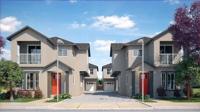 San Jose Single Family Home For Sale: 358 Cypress Avenue