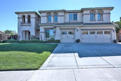 Brentwood Single Family Home Pending Show For Backups: 2868 Spanish Bay Drive