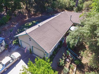 Single Family Home For Sale: 11485 Clinton Bar Road