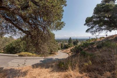 Cupertino Residential Lots & Land For Sale: 11841 Upland Way