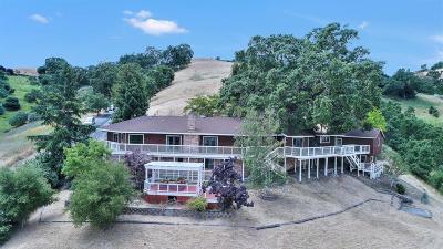 Danville Single Family Home For Sale: 36 Sherburne Hills Road