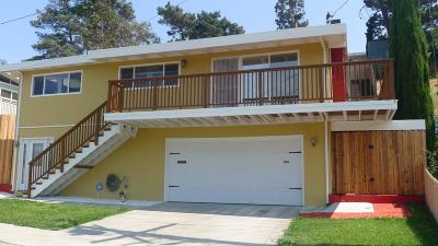 San Pablo Single Family Home For Sale: 2640 Dundee Road