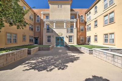 San Jose Condo/Townhouse For Sale: 952 S 11th Street #132