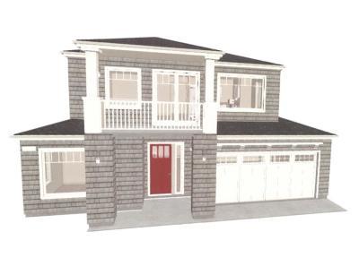 Half Moon Bay Single Family Home For Sale: 565 Railroad Avenue