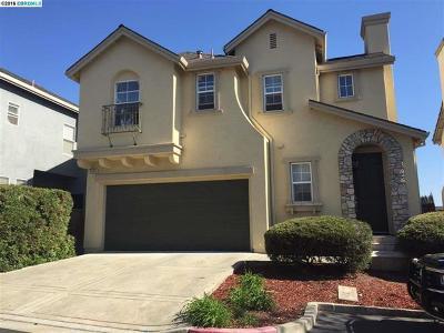 San Leandro Single Family Home For Sale: 1665 Renaissance Lane