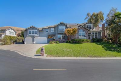 Fremont Single Family Home For Sale: 1875 Napa Court