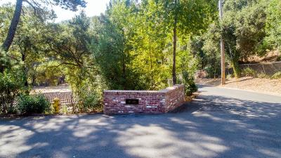 Los Gatos Residential Lots & Land For Sale: 15570 Canon Drive