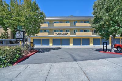 Hayward Multi Family Home For Sale: 1282 Mattox Road