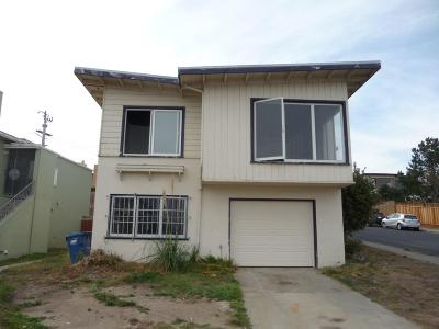 San Mateo County Single Family Home For Sale: 37 Upland Avenue