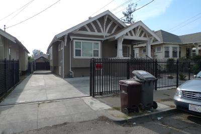 Rental For Rent: 5615 E 17th St