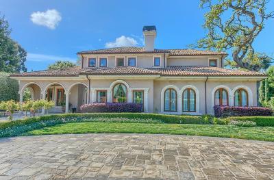 San Mateo County, Santa Clara County Rental For Rent: 5 James Avenue