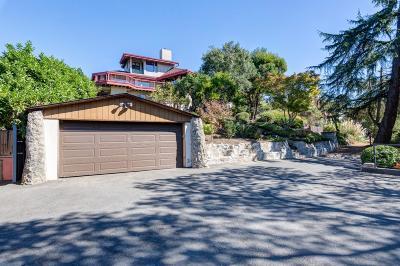 Oakland Single Family Home For Sale: 240 Taurus Avenue