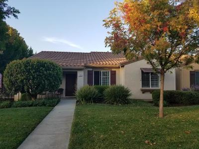 Gilroy Single Family Home For Sale: 1365 Cypress Court