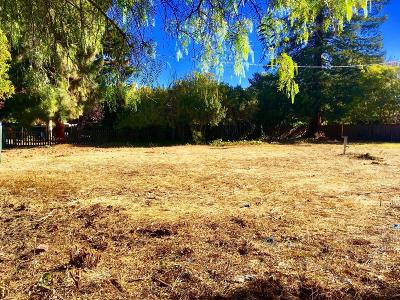Palo Alto Residential Lots & Land For Sale: 2221 Louis Road