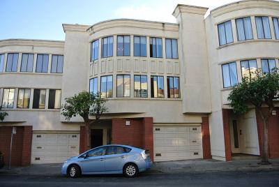 San Francisco Single Family Home Pending Show For Backups: 213 Dorado Terrace
