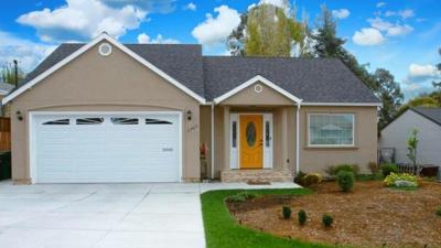 Hayward Single Family Home For Sale: 2563 Hermosa Terrace