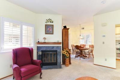 Santa Clara Condo/Townhouse For Sale: 977 Warburton Avenue #201
