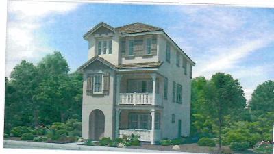 Milpitas Rental For Rent: 1592 Hidden Creek Lane