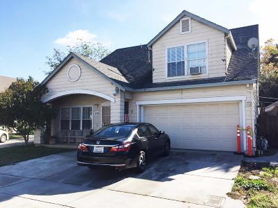 San Jose Single Family Home For Sale: 1256 Summer Blossom Court