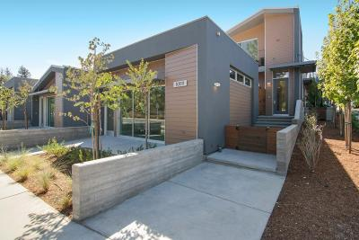 Cupertino Single Family Home For Sale: 10105 N Foothill Boulevard