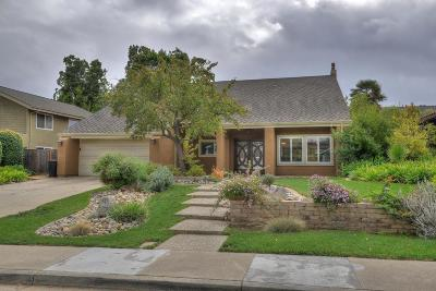 Cupertino Single Family Home For Sale: 21746 Noonan Court